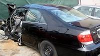 Photo: Gov't: 34 deaths alleged in Toyotas since 2000