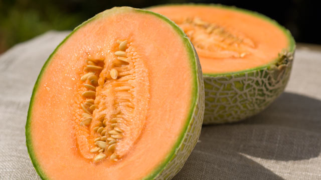 PHOTO: A listeria outbreak linked to cantaloupe killed at least 30 people in 2011.