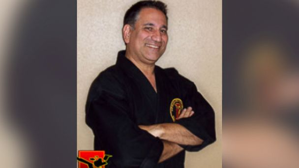 PHOTO: Prosecutors said this image, a screenshot of V.I.P. Black Belt Champions website, shows Louis Hurtado listed as an employed martial arts instructor.