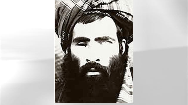 PHOTO:Mullah Omar's Taliban regime in Afghanistan sheltered Osama bin-Laden and his al-Qaeda network in the years prior to the September 11 attacks.