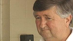Okaloosa County Sheriff Charlie Morris indicted