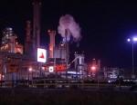 Photo: Corpus Christi refinery