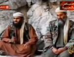 PHOTO: Suleiman Abu Ghaith and Osama bin Laden
