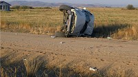 Eighteen-year-old Levi Stewart of Idaho died when his Toyota truck rolled over. Levi's father, Michael, attributes the crash to a defective steering rod and has sued Toyota for product liability and failure to warn.