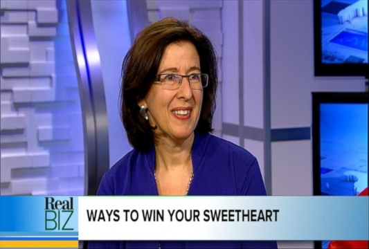 VIDEO: How to Win Your Sweethearts Heart on Valentines Day