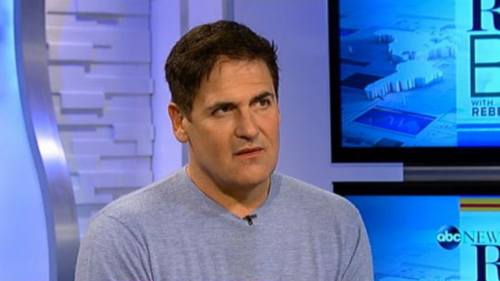 VIDEO: 9 Little Known Facts About Mark Cuban