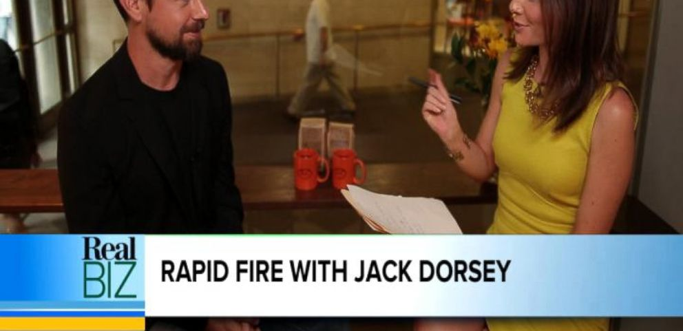 7 Things You Need to Know About Jack Dorsey