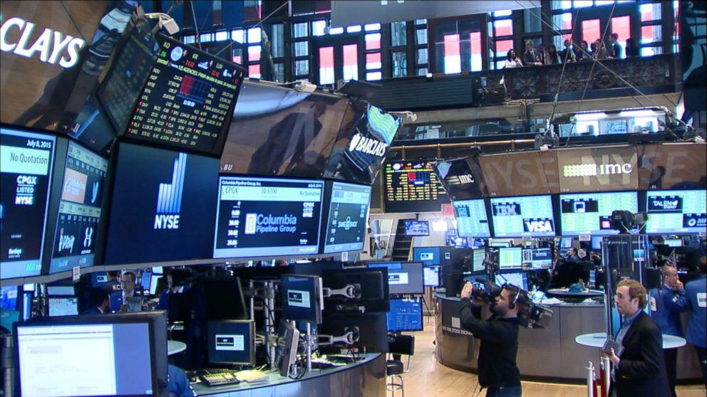 Stock brokers queens ny