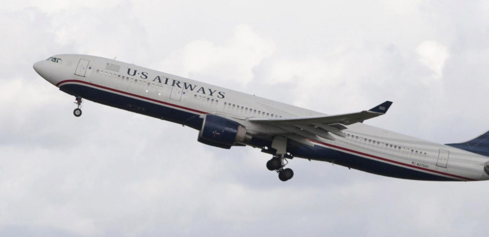 us airways Us airways: a potted history of the airline, detailing it's growth, covering routes fleet and the company, from airreviewcom.