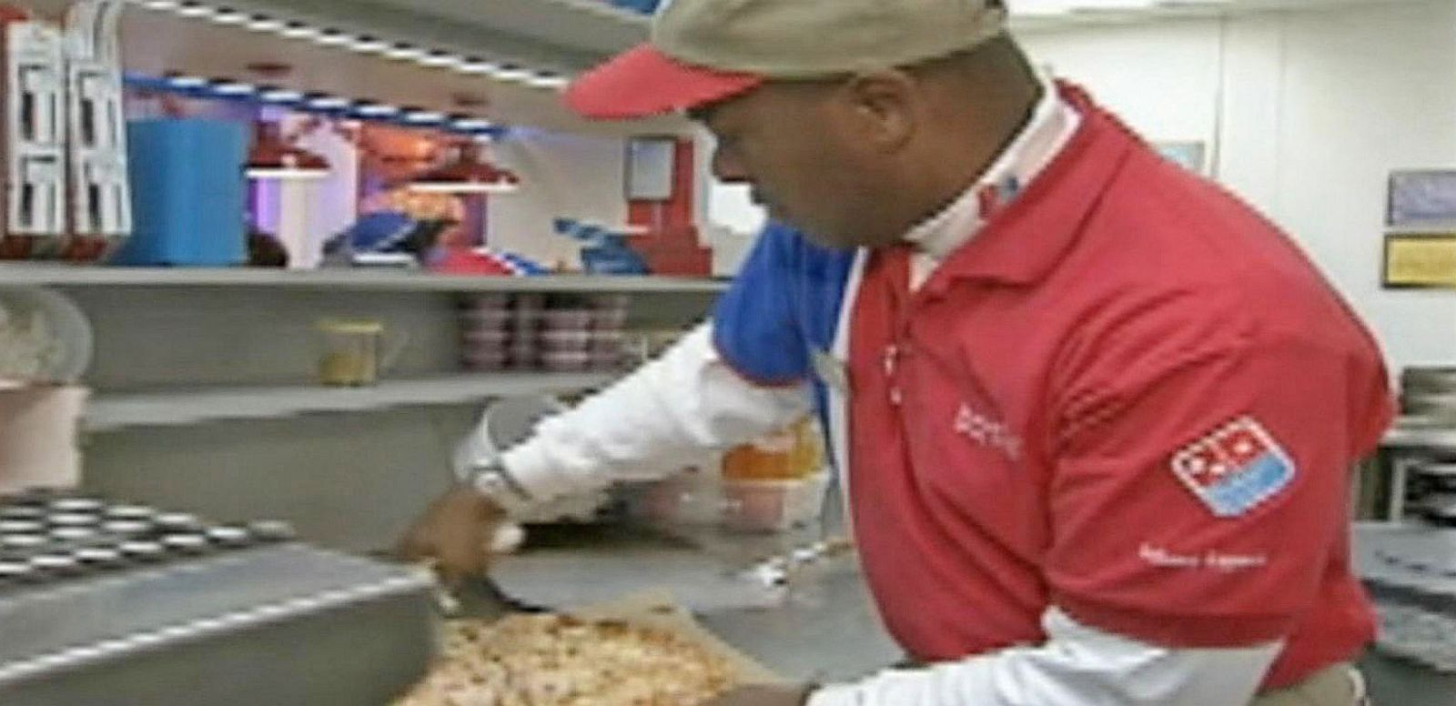 VIDEO: Dominos Sued by NY Attorney General Over Employee Wages