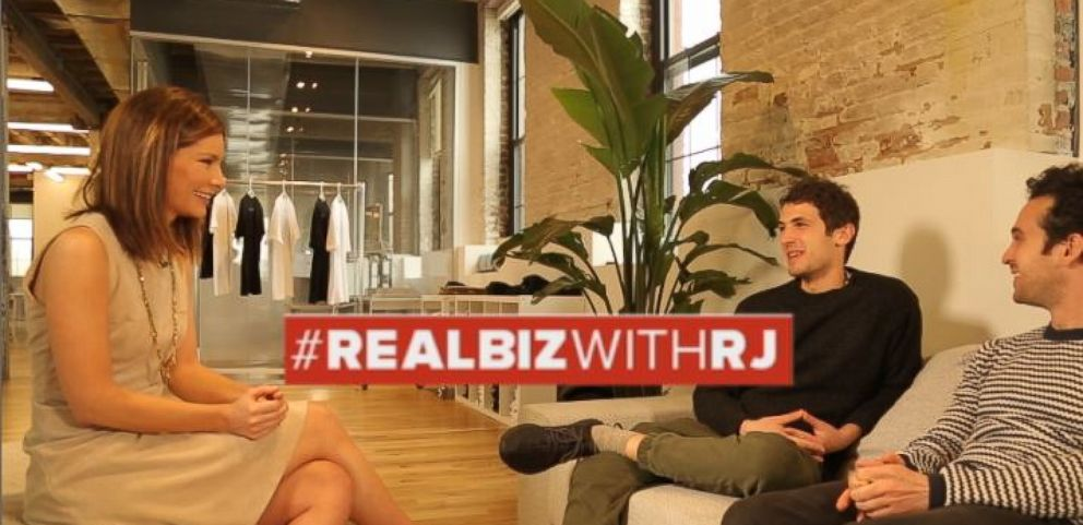 VIDEO: Genius Let's You Annotate Your Music on Real Biz with Rebecca Jarvis
