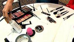 PHOTO: makeup kit