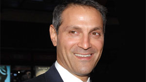 Ari Emanuel and Endeavor and William Morris Agency