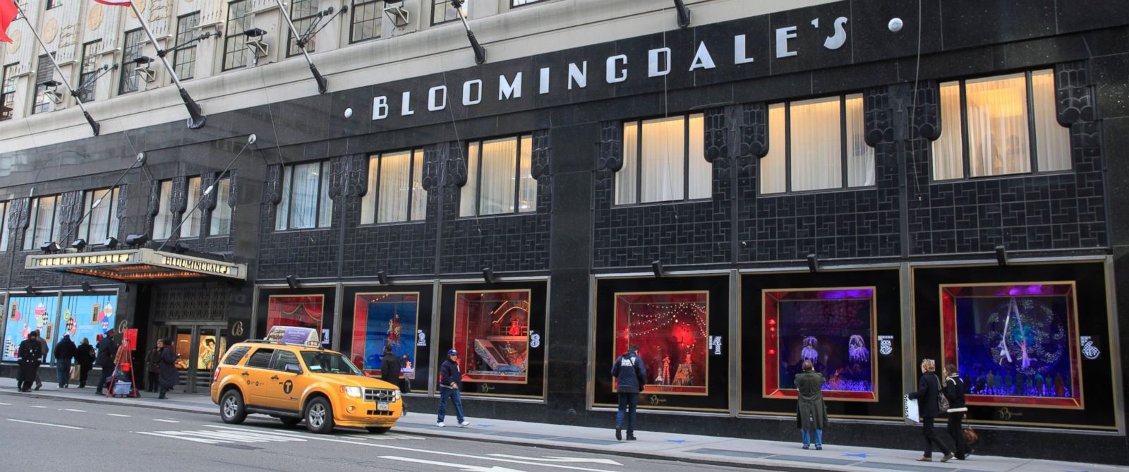 Bloomingdale's NYC features clothes and accessories for everyone in the family, as well as toys, kitchenware and more. A NYC landmark since it opened in , the Bloomingdale's Department Store in Manhattan is one of the most popular places to shop in NYC.