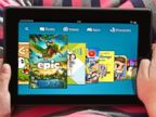 PHOTO: The Kindle FreeTime app displayed on a Kindle Fire HDX is seen in this undated photo provided by Amazon.