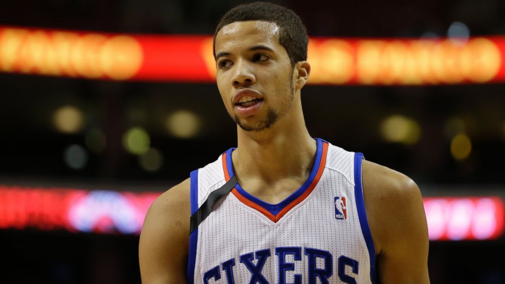 Michael Carter-Williams earned a 3 million dollar salary, leaving the net worth at 12 million in 2017