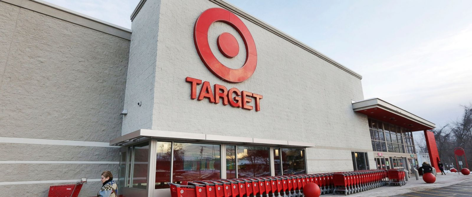 PHOTO: A Target retail store in seen in Watertown, Mass, Dec. 19, 2013.