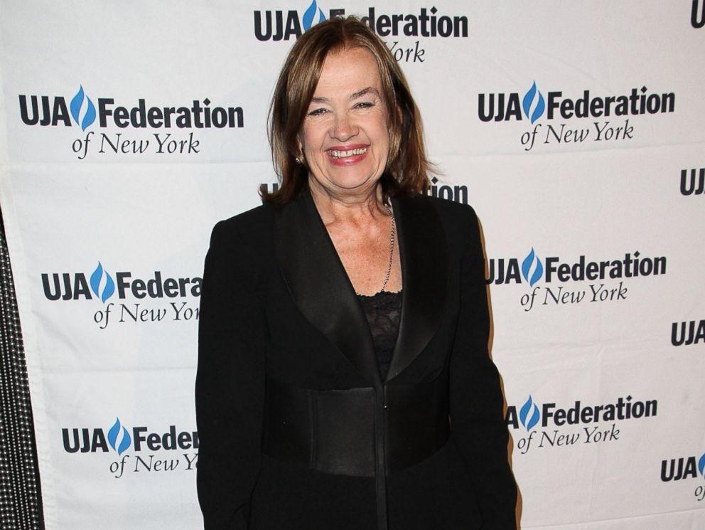 PHOTO: Judy McGrath at the The Edison Ballroom in New York City on April 14, 2011.