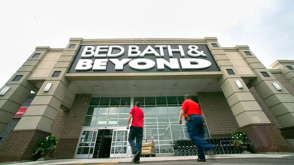 how often do bed bath and beyond employees get paid 2