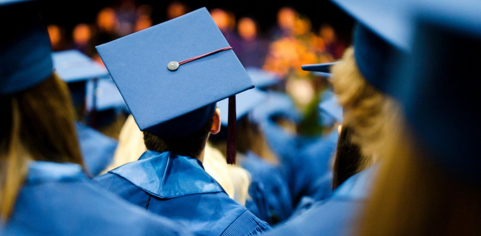 PHOTO: These are some of the top mistakes recent college graduates make in their job search.