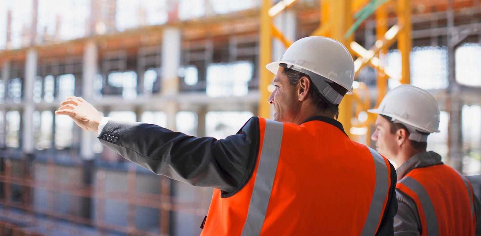 PHOTO: Jobs Report