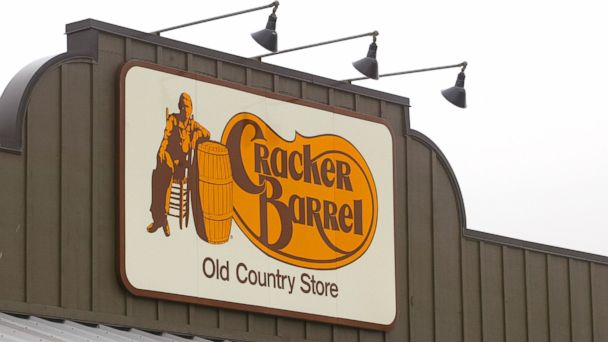 PHOTO: A Cracker Barrel Old Country Store