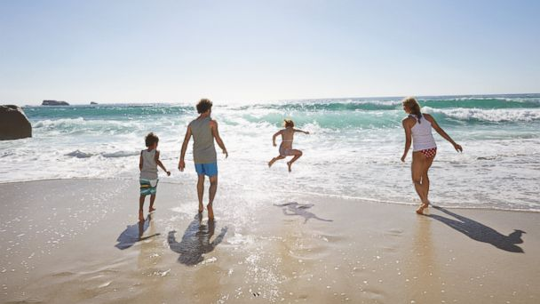 PHOTO: Here are five ways your kids can bust your summer budget.