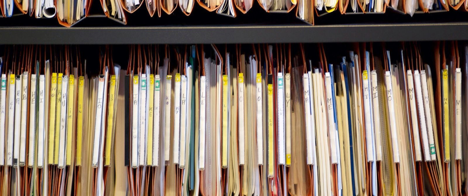 PHOTO: Another medical record breach leads to another load of questions.