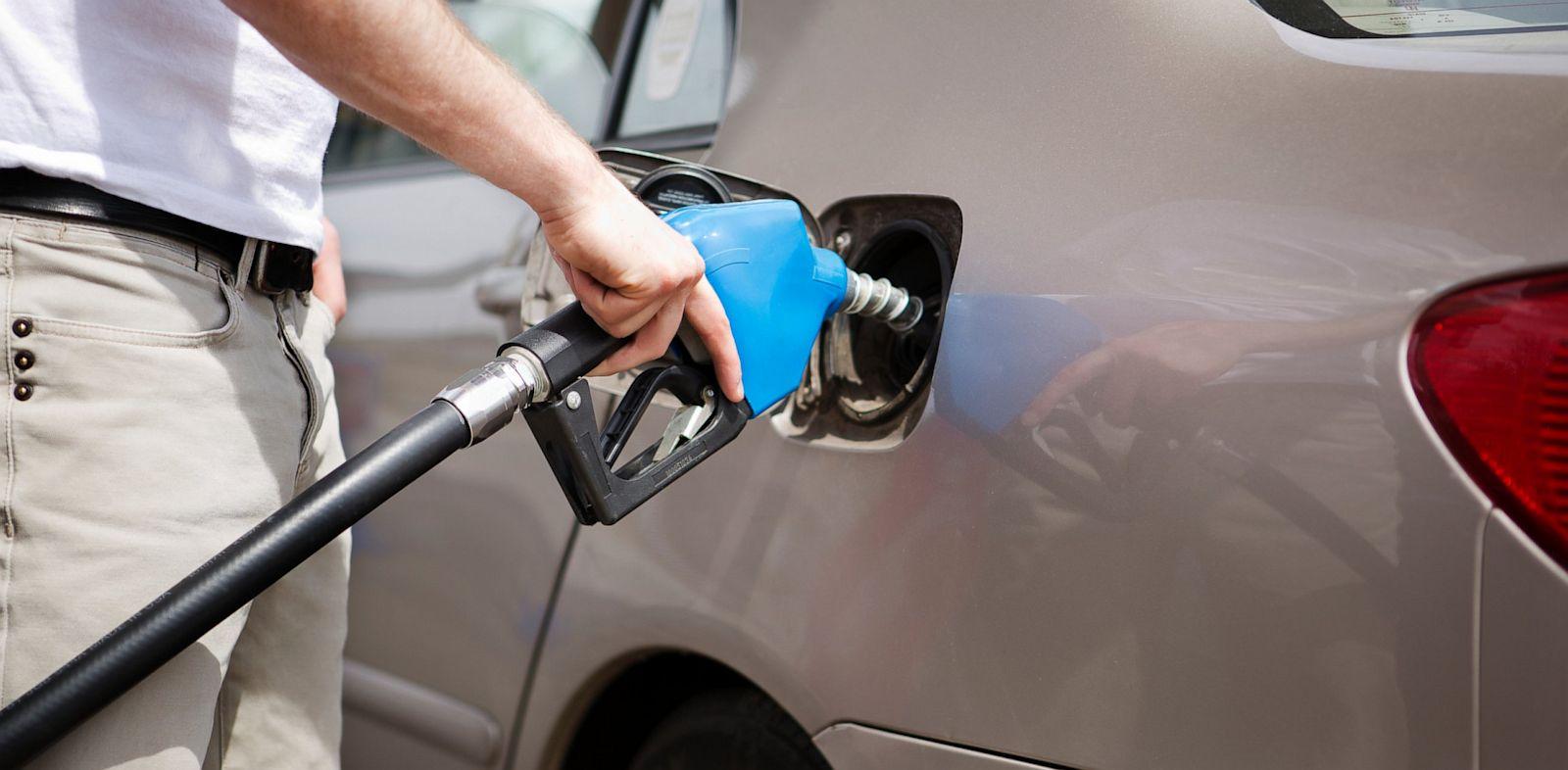 PHOTO: gasoline, gas, prices, pump