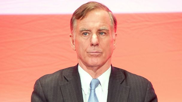 PHOTO: Howard Dean attends the Symposium to mark the 33rd Anniversary of the Iranian Revolution at The Waldorf-Astoria in New York, Feb. 11, 2012.