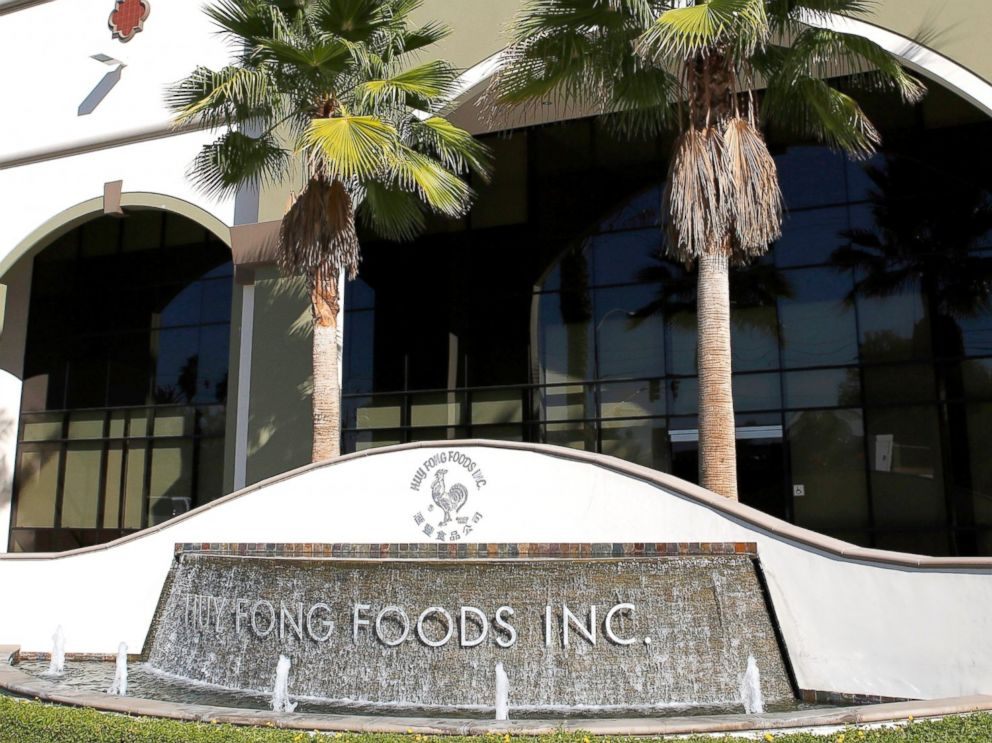 PHOTO: Huy Fong Foods Inc., makers of Sriracha hot sauce, in Irwindale, Calif., Oct. 30, 2013.
