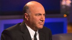 "PHOTO: Kevin OLeary is pictured on ""Shark Tank."""