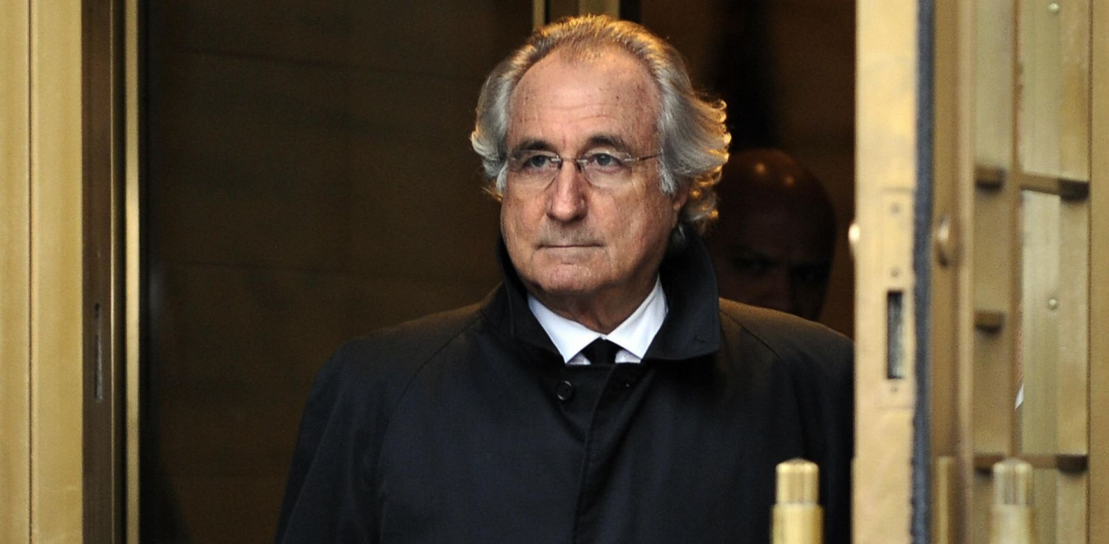 PHOTO: In this file photo, Bernie Madoff leaves the U.S. Federal Court after a hearing regarding his bail on Jan. 14, 2009 in New York.