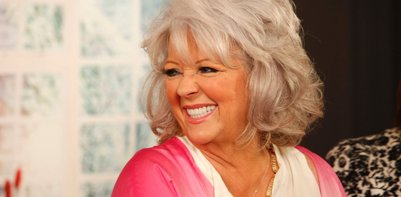 PHOTO: In this file photo, Paula Deen is pictured on Apr. 25, 2013 in Detroit, Mich.