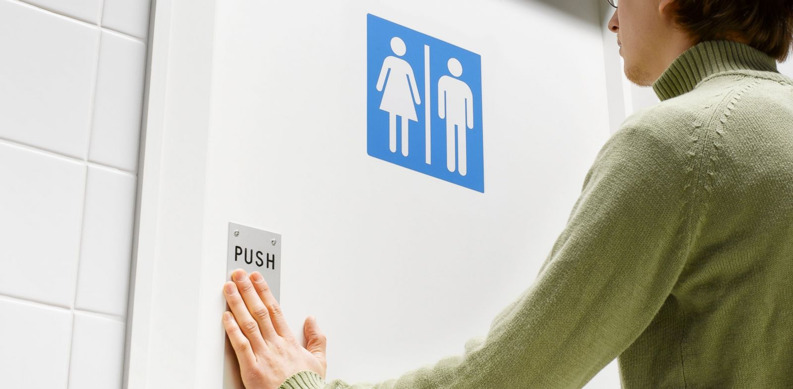 PHOTO: ToiletFinder.com directs users-in-need to the nearest public toilet.
