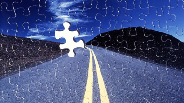 PHOTO: A jigsaw puzzle missing a crucial piece.