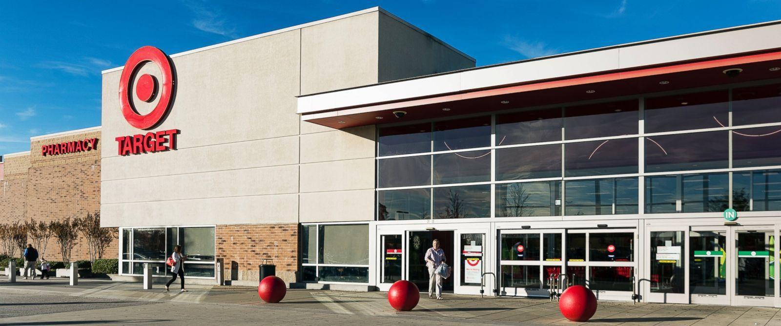 PHOTO: A Target store in Bethlehem, Georgia, Nov. 13, 2015.