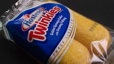 PHOTO: Twinkie Shelf Life Increases