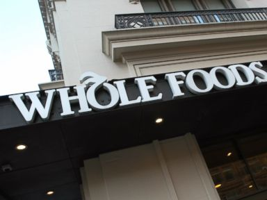 PHOTO: A Whole Foods Market is seen in this file photo, Dec. 7, 2004, in New York.