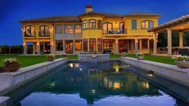 PHOTO: Kim Kardashian and Kanye West purchased this $10.75 million Bel-Air home.
