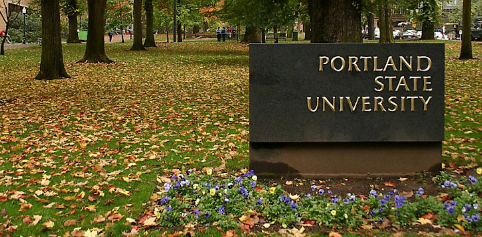 PHOTO: Portland State University Offering Free Tuition