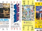 Super Bowl Tickets: An Evolution In Photos