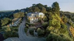 PHOTO: Tom Cruise Sells Home for $11.4 Million