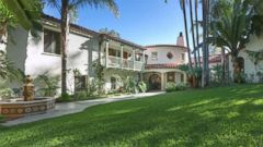 PHOTO: Tyra Banks Lists Beverly Hills Mansion