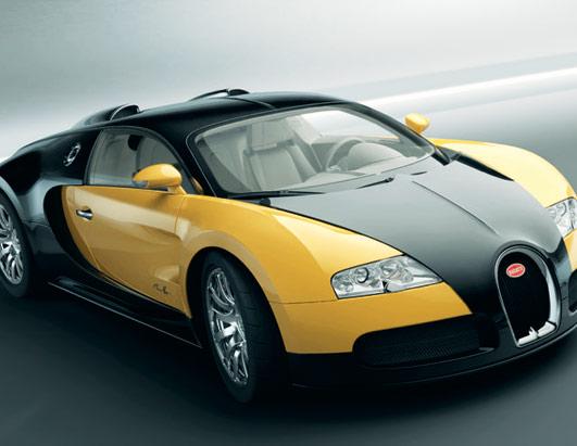 bugatti veyron yellow. Black Bedroom Furniture Sets. Home Design Ideas
