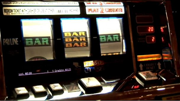 PHOTO: Outside the casinos of Vegas, The Lookout finds out how you could still be gambling with your cash.