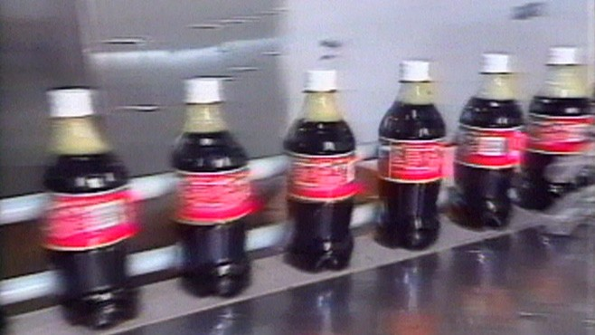 VIDEO: Coca-Cola says newspaper column doesnt reveal their secret formula.