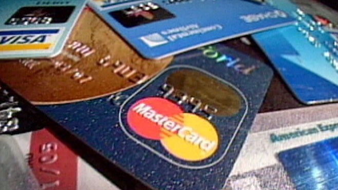 VIDEO: Advice for Co-Signing Your Kids Credit Card
