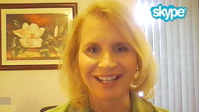 VIDEO: Gerri Detweiler tells us what you should and should not say to debt collectors.