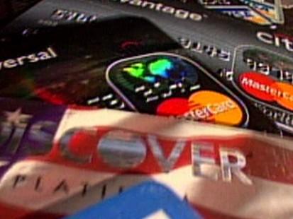VIDEO: Credit card rewards